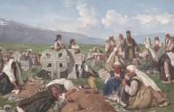 Картини на Мърквичка и нова българска живопис представят в Стара Загора