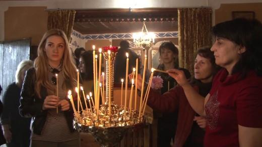 Параклис отново отвори врати в манастир