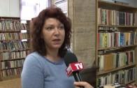 """Сбирка с ръкописни послания е подредена в библиотека """"Родина"""""""