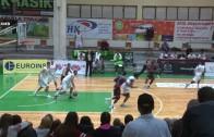 """Първа загуба за БК""""Берое"""" в Балканската лига"""