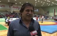 """Борците на """"Берое"""" спечелиха отборната купа за кадети В Стара Загора"""