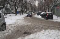 Област Стара Загора готова за зимата