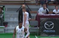 """Баскетболистите на """"Берое"""" с домакинска победа над  """"Рилски спортист"""""""