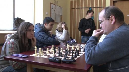 Два шахматни турнира ще се проведат в Стара Загора през уикенда