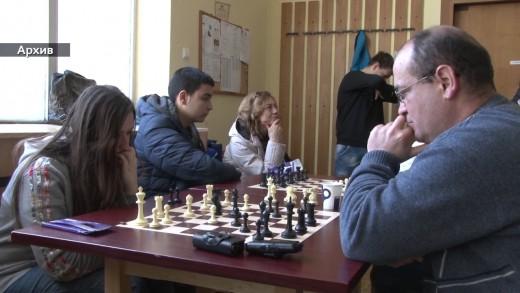 """Приключи десетото издание на шахматния турнир """"Тракийско конче"""""""