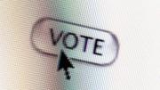 27,20 % избирателна активност в област Стара Загора към 13.00 часа.