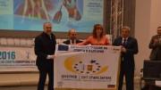 """Стара Загора пое щафетата за """"Европейски град на спорта""""  през 2017 година"""