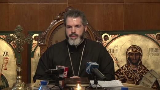 Кой ще е новият старозагорски митрополит?
