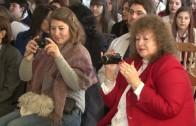 Търговската гимназия отбеляза своя професионален празник – Деня на банкера