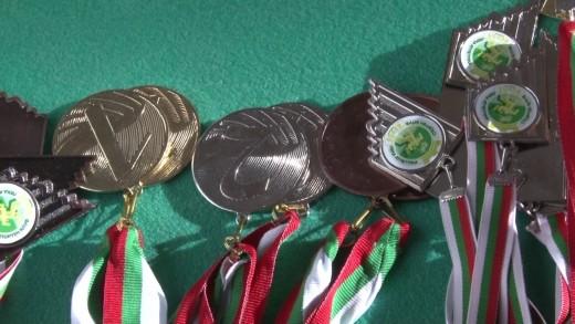 Емилия Драгиева: Изпращаме годината с много медали, очакваме през 2017-та нова закрита лекоатлетическа писта