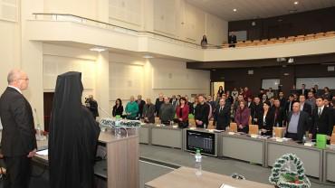 50 предложения гласуваха старозагорските общински съветници на последното си заседание за годината