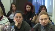 Депутат от РБ с отчет пред медиите