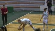 """Баскетболистките на """"Берое – Стара Загора"""" се наложиха над тима на """"Монтана"""""""