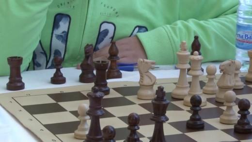 """Започна третото издание на шахматния турнир за деца """"Купа Траяна"""""""