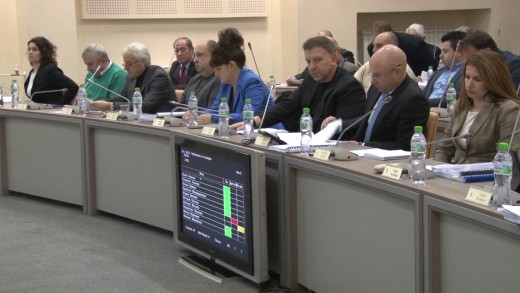 Приеха Бюджет 2017 на Община Стара Загора