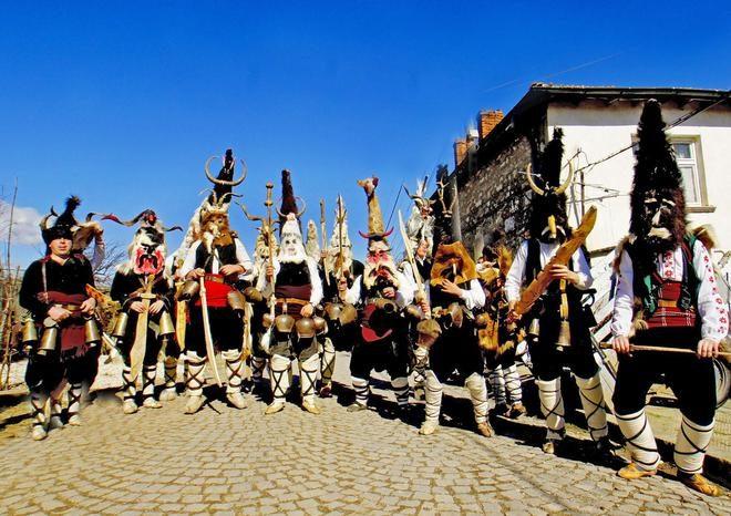 Отбелязват Сирни заговезни на Старозагорските бани тази неделя