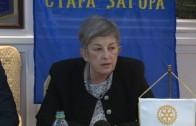 Ротари клуб Стара Загора връчи годишни стипендии на трима ученици от Стара Загора