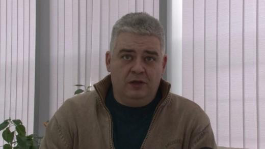 Актьорът Иван Матев е първият независим кандидат за депутат в  27- ми старозагорски избирателен район