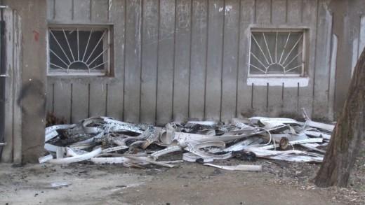 Мъж загина при пожар в Стара Загора