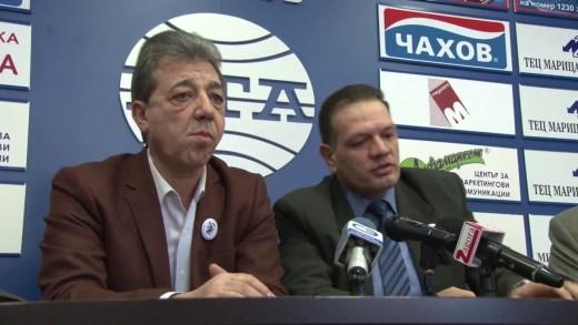 """Петър Славов е водач на листата на """"Нова Република"""" в Старозагорски избирателен район"""
