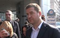 Първи коментар на Ж. Тодоров за водача на ГЕРБ Емил Христов