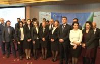 ПП ГЕРБ представи всичките си кандидати за народни представители