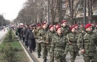 За трети път 300 метров трибагреник на 3- ти март в Стара Загора