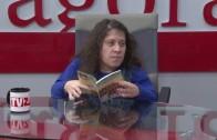 """9.02.2017г. Сутрин с нас 2 част. """"Живот в щрихи""""- миниатюри за живота  на хора с увреждания- една много лична и докосваща книга"""