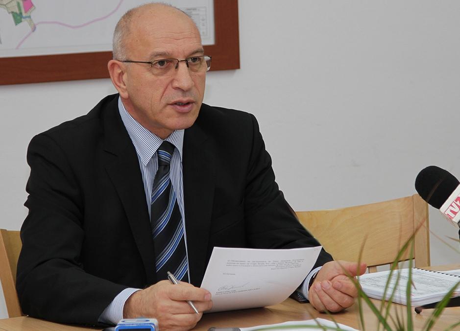 Председателят на Общинския съвет Емил Христов се включва в патриотична  инициатива на Военна академия