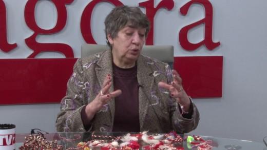 1.03.2017г. Българската мартеница е традиция, която трябва да съхраним
