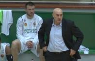 """БК""""Берое"""" приключи с победа втората фаза на Балканската лига"""