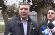 """""""Силна и отговорна държава, уважение между българите!"""" – призова БСП от Стара Загора"""