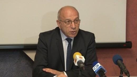 Емил Христов: Не можем да противопоставяме общини срещу държава