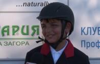Турнир по конен спорт по случай Тодоровден се проведе в Стара Загора