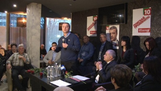 Драгомир Стойнев от БСП: Миньорите знаят на кого да вярват
