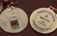 """Девет състезатели от ШК """"Траяна"""" спечелиха квоти за финалите на Държавните индивидуални първенства"""