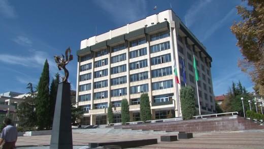 Стара Загора с потвърден кредитен рейтинг  ВВ+