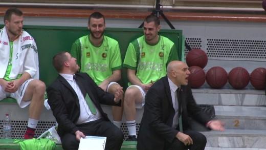 """Баскетболният """"Берое"""" се класира на финал в Балканската лига"""