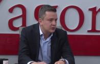 15.03.2017г. Предизборно студио. Радостин Танев за приоритетите на ГЕРБ и неговите лични в сферата на икономиката и образованието