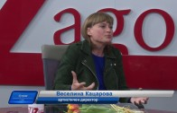 24.03.2017 г. Сутрин с нас. Веселина Кацарова : Оперните театри в България трябва да се научат да си сътрудничат.