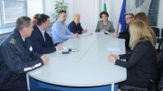 Добра организация отчетоха РИК, ОДМВР и Областна администрация