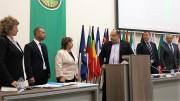 Адвокат Таньо Брайков е новоизбраният председател на Общинския съвет в Стара Загора
