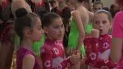 """За 12-ти път турнир по художествена гимнастика  """"Фея под липите"""""""