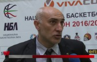 """""""Берое"""" с победа в първи финал на Балканската лига"""