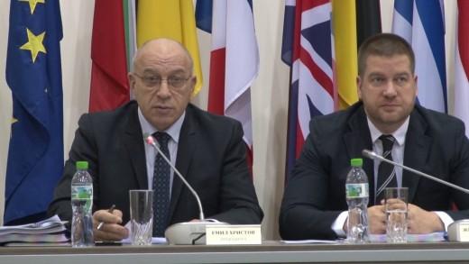 Избират нов председател на Общинския съвет в Стара Загора