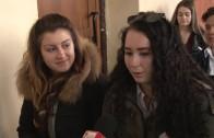 """""""Заедно срещу насилието"""" в СУ """"Максим Горки"""""""