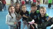 Стара Загора бе домакин на кръг от Купа България по спортно катерене