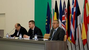 Кметът на Стара Загора Живко Тодоров предлага създаване на фонд за решаване на казуси като Бедечка