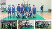 Ученическа спартакиада в 6 вида спорт организира Второ основно училище