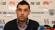 "Александър Томаш поема ""Берое"" от новия сезон"